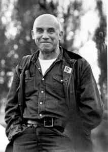 "Thomas Merton.  ""Our job is to love others without stopping to inquire whether or not they are worthy."""
